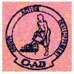 Logo GAD-1